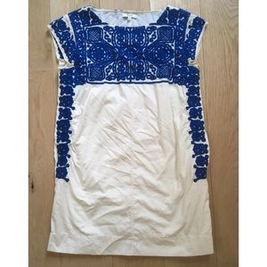 Madewell Casita Dress